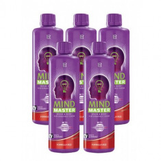 Set de 5 Mind Master Formula Red, LR - Conserve