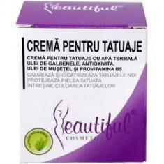 Crema Pentru Tatuaje 50ml, PHENALEX