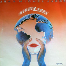 Jean Michel Jarre RendezVous 2015 (cd) - Muzica Ambientala