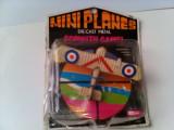 Bnk jc  Avion Sopwith Camel - Miniplanes - Mandarin