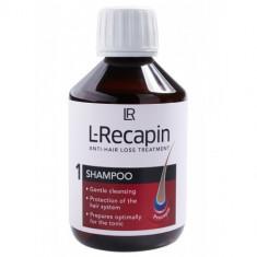 Sampon L-Recapin, LR