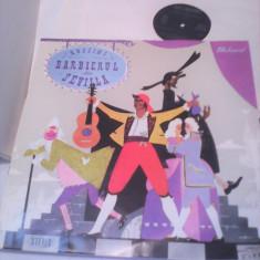 DISCURI VINIL BOX SET 3 X LP BARBIERUL DIN SEVILLA-ROSSINI 1961 STARE EXCELENTA - Muzica Opera