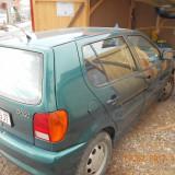 Volkswagen Polo, An Fabricatie: 1997, Benzina, 182000 km, 1390 cmc