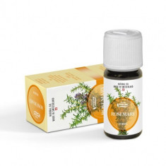 Ulei eteric Rozmarin, Vivasan - Set parfum