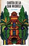 Cartea de la San Michele de Axel Munthe