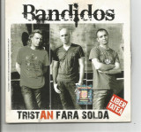 A(01)  C.D- BANDIDOS - TRISTAN FARA ISOLDA