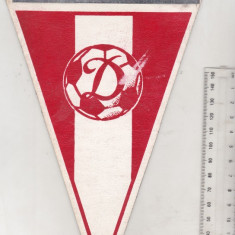 bnk div Fanion Dinamo Bucuresti - 1948 - 1988