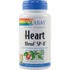 Heart Blend Sp-8 100cps, SECOM - Produs sporirea imunitatii
