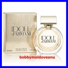 PARFUM DAMA GIORGIO ARMANI IDOLE 75ML - Parfum femeie Armani, Apa de parfum