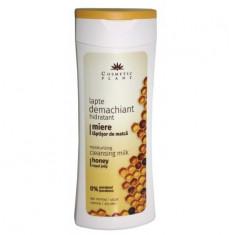 Lapte Demachiant Hidratant Miere & Laptisor De Matca 200ml, COSMETIC PLANT - Crema conturul ochilor