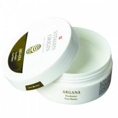 UNT pentru picioare ARGAN - 100 ml, Vivasan - Crema picioare