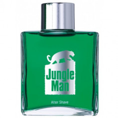 Jungle Man - After Shave, LR