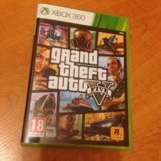 GTA 5 Xbox 360 Rockstar Games