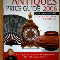 Miller's Antiques Price Guide Professional Handbook 2006