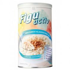 Shake Figuactiv - Budinca de orez clasica, LR - Produs de Slabit