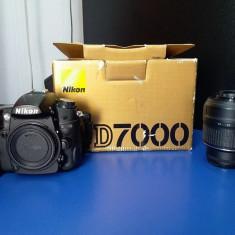 Nikon D7000 - Aparat Foto Nikon D7000
