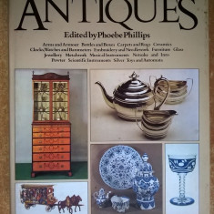 Phoebe Phillips - The Collectors' Encyclopedia of Antiques