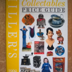 Miller's Collectables Price Guide 1998-1999