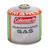 Butelie / Cartus Gaz Coleman C300
