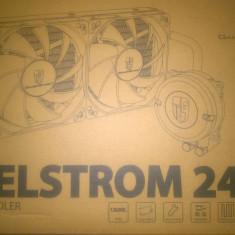 Cooler AIO Deepcooler Maelstrom 240T Red - Cooler PC