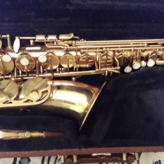 Saxofon Altele Trevor J.James