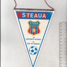 Bnk div Fanion Steaua Bucuresti  - Semifinala CCE 1986