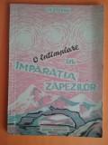 O intamplare in imparatia zapezilor - I. M. Stefan / R3P3S, Alta editura
