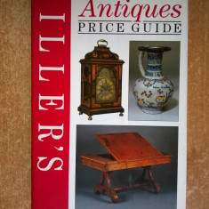 Miller's Antiques Price Guide Professional Handbook 1994