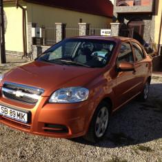 Chevrolet Aveo, An Fabricatie: 2007, Benzina, 90000 km, 1150 cmc