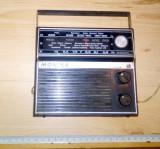 RADIO VINTAGE MONIKA UNITRA - FUNCTIONAL + BONUS TRANSFORMATOR PT PRIZA
