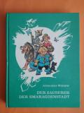 Der zauberer der smaragdenstadt - Alexander Volkov / R4P2F, Alta editura