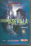 A(02)-DRUMUL SPRE SEVILIA -Steaua Bucuresti -Anderlecht 3-0