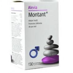 Montant - 30 Cpr, ALEVIA - Produs tratarea prostatei