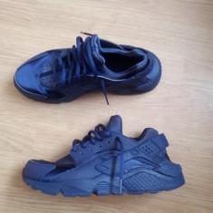 Nike Air Huarache Run - Adidasi dama Nike, Culoare: Bleu, Marime: 42 1/3