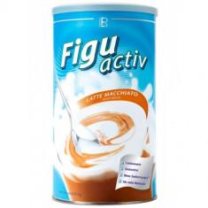 """Shake Figuactiv """"Latte Macchiato"""", LR - Produs de Slabit"""