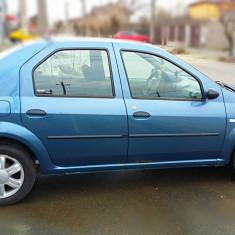 Dacia Logan 1.5 DCi, An Fabricatie: 2006, Motorina/Diesel, 131000 km, 1500 cmc