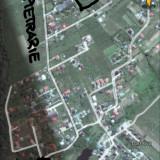 Vand teren PIETRARIE - BARNOVA - Iasi - 3000mp - intravilan - toate utilitatile - Teren de vanzare, Teren intravilan