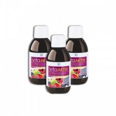 Set de 3 Vita Aktiv, LR - Supliment nutritiv