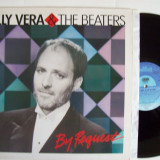 Disc vinil The Best of BILLY VERA & THE BEATERS (Produs Intercord DMM - 1981)