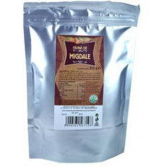 Faina De Migdale 250g, HERBAVIT - Paste fainoase