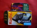 Aparat Foto Kodak Compact de unica folosinta