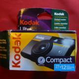 Aparat Foto Kodak Compact de unica folosinta - Aparate foto compacte