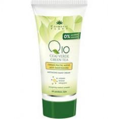 Crema De Maini Anti-Imbatranire Cu Q10 Si Complex Mineral 100ml, COSMETIC PLANT
