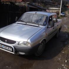 Dacia Papuc, 5 locuri., An Fabricatie: 2000, Benzina, 37000 km, 1600 cmc, Double Cab