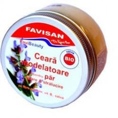 Ceara Modelatoare Pentru Par 100ml, FAVISAN - Crema de fata