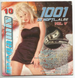 A(01)  C.D-MEGA MIX-1001 de nopti...albe  vol 5, CD