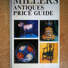 Miller's Antiques Price Guide Professional Handbook 1980