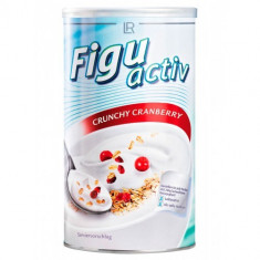 Shake Figuactiv Vital Crunchy Cranberry, LR - Produs de Slabit