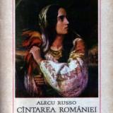 Cântarea României de Alecu Russo