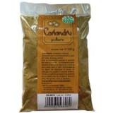 Coriandru Pulbere 100gr, HERBAVIT - Condiment